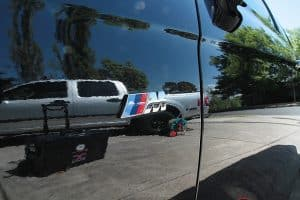 BMW 328i M series, paint protection Melbourne Paint Protection Melbourne image 2