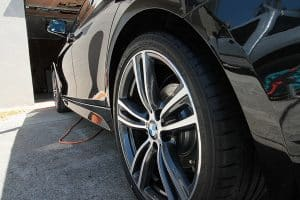 BMW 328i M series, paint protection Melbourne Paint Protection Melbourne image 8