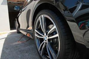 BMW 328i M series, paint protection Melbourne Paint Protection Melbourne image 8