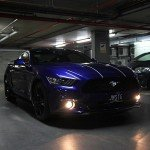 Ford Mustang wearing Cquartz finest paint protection in Melbourne Paint Protection Melbourne image 33