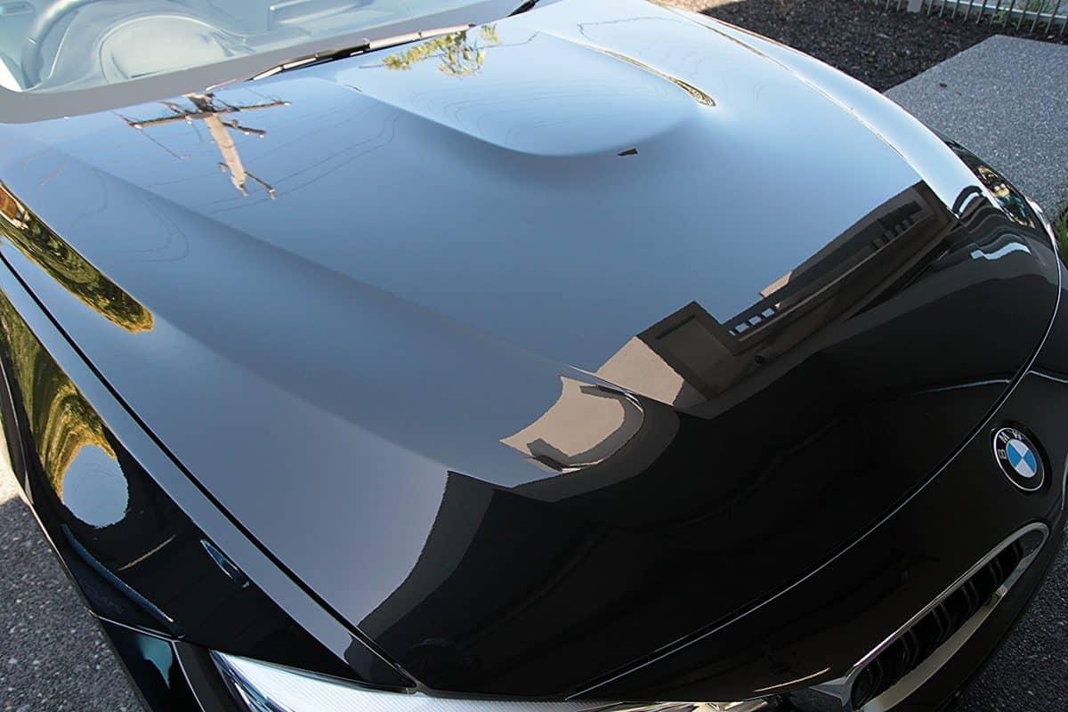 BMW M4 with the application of CQuartz Finest paint protection Paint Protection Melbourne image 10