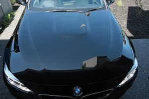 BMW M4 with the application of CQuartz Finest paint protection Paint Protection Melbourne image 13