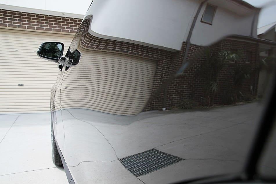 BMW X1 car paint protection melbourne Paint Protection Melbourne image 10