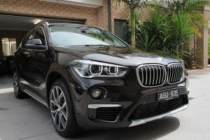 BMW X1 car paint protection melbourne Paint Protection Melbourne image 4