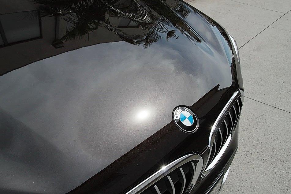 BMW X1 car paint protection melbourne Paint Protection Melbourne image 6