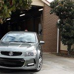 Holden Reserve paint protection melbourne Paint Protection Melbourne image 1