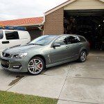 Holden Reserve paint protection melbourne Paint Protection Melbourne image 2