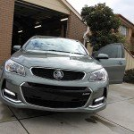 Holden Reserve paint protection melbourne Paint Protection Melbourne image 3
