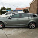 Holden Reserve paint protection melbourne Paint Protection Melbourne image 6