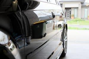 Audi S3 in black with Cquartz finest paint protection Melbourne Paint Protection Melbourne image 1