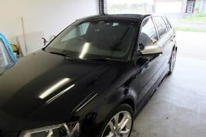 Audi A3 paint protection melbourne
