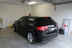 Audi S3 paint protection melbourne