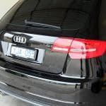 Audi S3 in black with Cquartz finest paint protection Melbourne Paint Protection Melbourne image 6